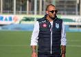 """Daino: """"La Juventus non ha un'identità precisa, non avrebbe senso cambiare l'allenatore"""""""
