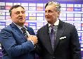 """Fiorentina, Barone: """"Sarà un mercato diverso, ci saranno tanti prestiti e scambi"""""""