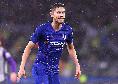"""Chelsea, Lampard su Jorginho: """"Gilmour al suo posto? È stata una scelta tecnica"""""""