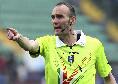 """L'ex arbitro Russo: """"Primo gol del Barça irregolare, ecco perché Cakir non ha utilizzato il VAR. Quest'anno al Napoli mancano tanti rigori"""""""