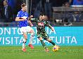 """Sampdoria, Ramirez: """"E' dura sapere di tutti questi morti, difficile pensare di tornare a giocare"""""""