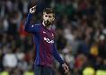 """Polveriera Barcellona, è caos ad una settimana dal Napoli. Piqué contro Barça TV: """"Marionetta!"""" [FOTO]"""