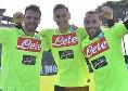 Meret-Ospina, il Napoli ora dovrà scegliere! CdM: ecco la posizione del Napoli