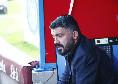 """Lutto Gattuso, anche il Milan vicino all'allenatore: """"Il tuo dolore è anche il nostro"""" [FOTO]"""