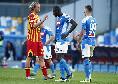 Brescia-Napoli, i convocati di Gattuso: out Llorente e Koulibaly, c'è Hysaj. Rientra Allan
