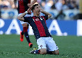 Bologna-Udinese, le formazioni ufficiali: Orsolini e Palacio sfidano Okaka e Lasagna