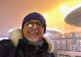 """Alvino ironico: """"Cagliari-Napoli è sempre la partita della vita...ma da vita mia!"""""""