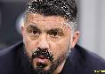 Tuttosport - Il Napoli di Gattuso somiglia a quello di Sarri: ecco i numeri