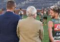 Taglio stipendi ai calciatori, TuttoSport: distanza tra presidenti e calciatori, la trattativa continuerà. Si cerca una linea comune tra i club