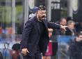 Gattuso mette tutti in riga, Tuttosport: stop alla mediazione ad oltranza, da adesso andrà in campo solo chi darà garanzie