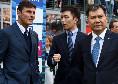 """Inter, Suning conferma le voci sulla cessione di quote: """"Cerchiamo partner strategici"""""""