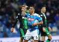 Il Mattino - Tutto dipende da Allan: se deciderà di redimersi, Gattuso lo considera ancora un top