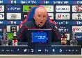 """Cagliari, Maran in conferenza: """"Non abbiamo sofferto tanto, la differenza l'ha fatta il goal di Mertens. Quando ho visto Inter-Napoli ho pensato..."""""""