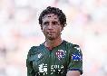 Genoa, visite mediche per Luca Pellegrini: sarà a disposizione di Maran già contro il Napoli
