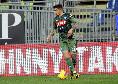 Di Lorenzo uomo in più, l'elogio di Gazzetta: è l'unico in Serie A ad aver sfondato i 3000 minuti in campo