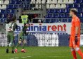 Sportmediaset - Il Cagliari è la vittima preferita di Mertens, dieci gol segnati in carriera ai sardi