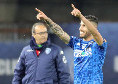 Il Mattino - Ospina ha richieste in Liga, Tutino va in prestito con diritto di riscatto