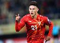 Austria-Macedonia, le formazioni ufficiali: Elmas e Pandev titolari