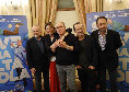 """""""Si vive una volta sola"""": De Laurentiis presenta il suo nuovo film con Verdone, a breve possibili dichiarazioni [VIDEO & FOTOGALLERY CN24]"""