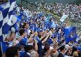 CorSera - Maradona e i grandi 10 del calcio Mondiale che sono scesi in campo al Rigamonti