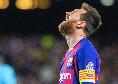 """Messi: """"L'ambiente adesso è più tranquillo, pensiamo solo a giocare. Da Valverde a Setien cambia molto"""""""