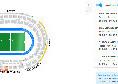 Biglietti Napoli-Inter, è caccia al tagliando: già esaurita la Curva B, disponibilità bassa per la Curva A [FOTO]
