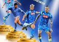 """Record di gol con la maglia del Napoli, Hamsik sprona Mertens: """"Amico, domani ci vuole un golazo"""" [FOTO]"""