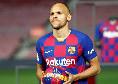"""Barcellona, Braithwaite si presenta: """"Sono emozionato, è un sogno che diventa realtà! Ecco quali sono le mie caratteristiche"""""""