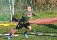 Napoli, Lobotka lavora in casa: salto con la corda ad alta intensità per lo slovacco [VIDEO]
