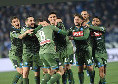 "Brescia-Napoli 1-2, Koulibaly esulta sui social: ""Bravi ragazzi"" [FOTO]"