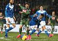 Tuttosport - Il Napoli s'è scrollato le paure da dosso! Il gol di Chancellor avrebbe potuto far riemergere le fragilità psicologiche