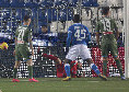 Gazzetta - Il Brescia chiede il licenziamento di Balotelli per giusta causa: assenze immotivate agli allenamenti e atteggiamento negligente hanno fatto scattare l'azione