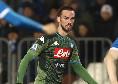 Marca - La vittoria conferma i miglioramenti del Napoli, c'è ottimismo in vista del Barcellona