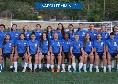 Allarme Coronavirus, si ferma anche il calcio femminile: rinviata la partita del Napoli