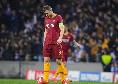 Formazioni ufficiali Hellas Verona-Roma: Fonseca lascia fuori Dzeko