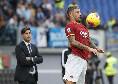 TMW - Roma, rapporto difficile con Kolarov: insulti e fischi con il Lecce
