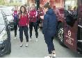 """""""Venite da Padova, non potete giocare"""": ansia Coronavirus, giocatrici del Cittadella costrette a saltare la sfida col Napoli"""