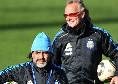 """Maradona, l'ex preparatore: """"Napoli? Se proprio devi farti eliminare, che sia cercando la vittoria! Insigne in azzurro non influisce quanto Messi nel Barcellona..."""""""