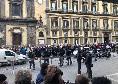 """""""Juve, Juve, vaff..."""", tifosi Barcellona verso il San Paolo intonano cori e si divertono! [VIDEO]"""