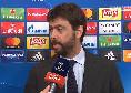 """Juve, Agnelli all'assemblea di Lega: """"I titoli si assegnano sul campo, altrimenti noi non lo vogliamo"""""""