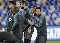 """Dalla Spagna: """"Allarme Barcellona per il ritorno col Napoli, solo 9 giocatori a disposizione"""""""