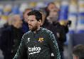 Anche il Barcellona si unisce al dolore di Gattuso: il messaggio