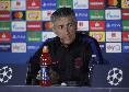 """Barcellona, Setien in conferenza: """"Risultato buono, ci è costato tanto creare occasioni: il Napoli ha segnato nell'unica azione del primo tempo. Il pareggio con gol va bene per il ritorno"""" [VIDEO CN24]"""