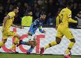 """Barcellona, Busquets: """"Il Napoli si difendeva in 10, difficile trovare spazi"""""""