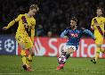 """Barcellona, De Jong: """"Napoli? Dovremo fare meglio dell'andata: gli azzurri sono una squadra organizzata"""""""