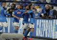 Sintesi Napoli-Barcellona 1-1: highlights e gol. Mertens nella storia, pari sull'unico errore difensivo [VIDEO]
