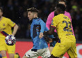 Barcellona, Umtiti salta il Napoli? Problemi al ginocchio, spera di tornare per la Champions