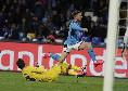 Ko Mertens, Gazzetta: lo staff medico farà di tutto per restituirlo a Gattuso per la sfida con l'Inter