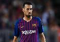 """MVP, scelta discutibile UEFA che premia il macellaio Busquets: """"Ha gestito i tempi di gioco e contribuito al gol del pari"""""""