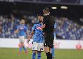 """CorSport stronca l'arbitro di Napoli-Barcellona: """"Sopravvalutato e sul viale del tramonto! Manca un rigore al Napoli, sul gol blaugrana c'è fallo su Insigne"""""""